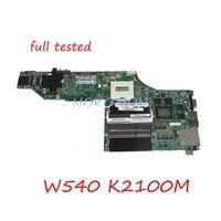 Материнская плата для ноутбука Lenovo ThinkPad w540 LKM 1 WS MB 48.4LO13.021 FRU 04X5293 Quadro K2100M 04X5301 04X5333 04X5325 04X5317