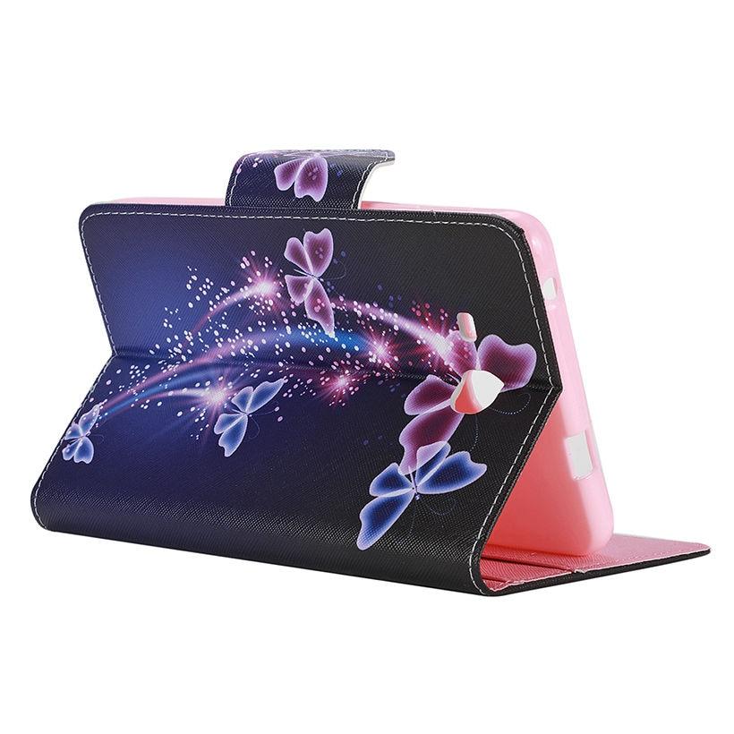 2016 Tab a6 7.0 etui za Samsung Galaxy Tab A 7.0 T280 T285 SM-T280 - Dodatki za tablične računalnike - Fotografija 5