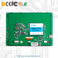 מסכי LCD 10.4 אינץ צג LCD, מסכי LCD זולים, לוח בקרה (5)