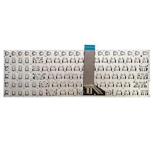 Image 4 - Rosyjska klawiatura do laptopa ASUS X554 X554L X554LA X554LD X554LI X554LJ X554LN X554LP W51LB W51LJ X503S X503SA K555Y X553S