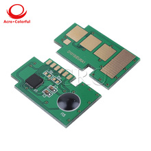 2.5K MLT-D117S Toner chip for Samsung SCX-4650F 4650N 4652F 4655F 4655FN laser printer cartridge refill