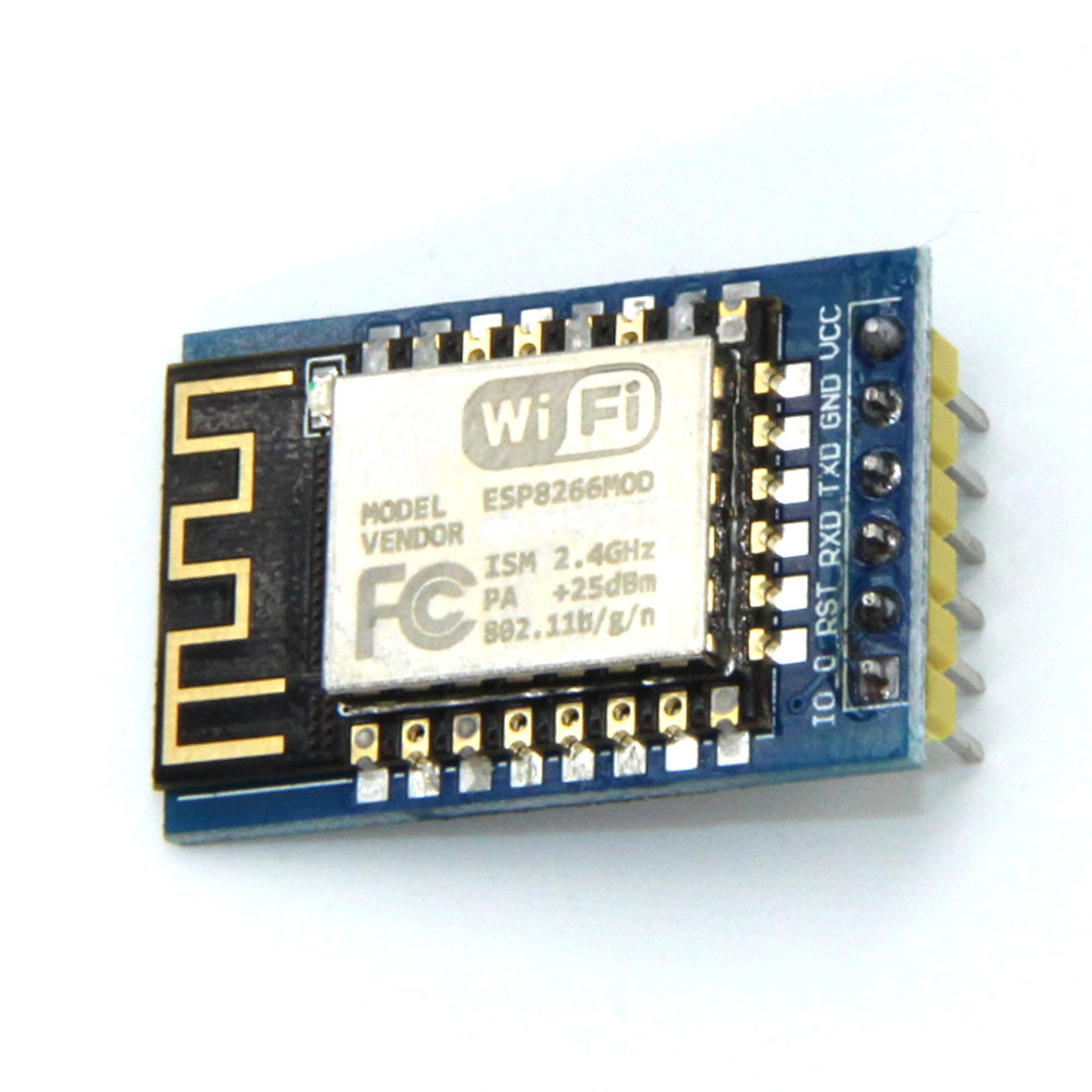 1PCS ESP-12F (ESP-12E upgrade) ESP8266 Remote Serial Port WIFI Wireless Module 4M Flash ESP 8266 iot esp8266 wireless wifi serial module esp 07s