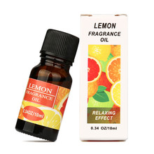 ColorD 10ml Pure & Natural Essential Oils Scent Skin Care MG Jun1 Drop Shipping