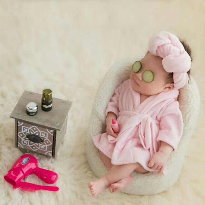 Fotografía apoyos recién nacido fotográfico 100 días de luna llena bebé sofá bebés fotos sentado silla