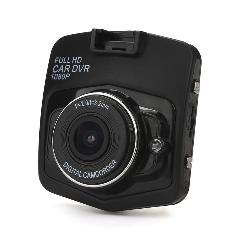 ФОТО New H-6 Full HD 1080P Car DVR Vehicle Camera Video Recorder Cam With 3.0 Inch Screen 170 wide-angle Continuous loop video