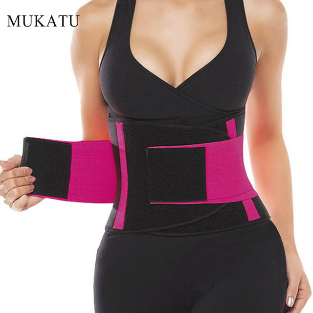 Shaper Slim Belt Neoprene Waist Cincher Faja Waist Shaper Corset Waist Trainer Belt Modeling Strap Waist Trimmer Girdle Belt high back waist lumbar spine braces supports belt training corset shaper cincher weight loss abdomen tummy slimmer trimmer belt