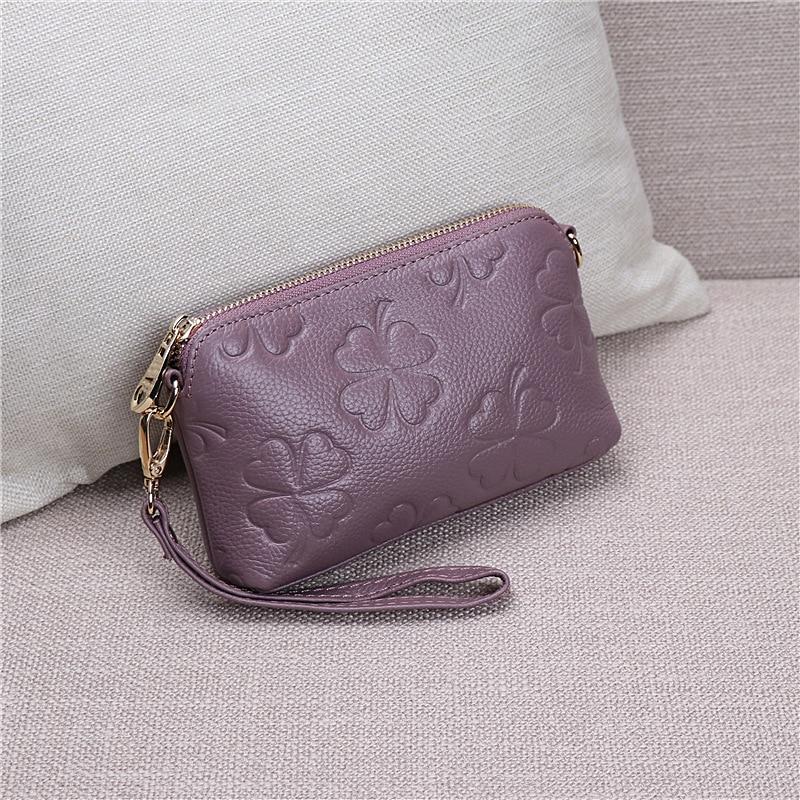 2018 Neue Kupplung Tasche Weibliche Mode Umhängetasche Wilde Kleine Tasche Casual Leder Persönlichkeit Handtasche Weiblichen Handtasche