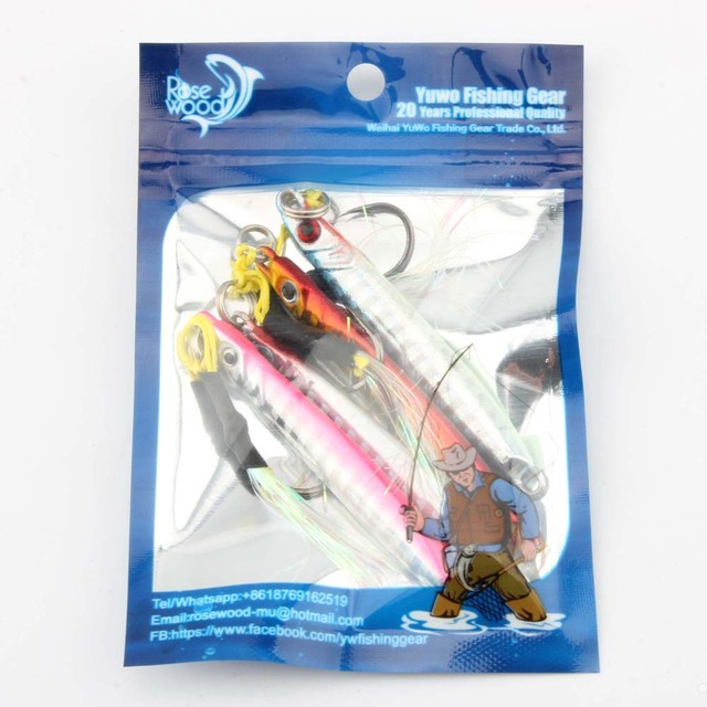 4pcs/Lot Jigs 7g 14g Knife Metal Jigging Spoon Fishing Lure High Quality VIB Artificial Bait Boat Fishing Jig Lures Lead Fish