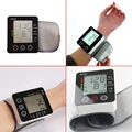 CK-W132 Touch Wrist Blood Pressure Monitor Watch Medical Arm Meter Pulse Wholesale Top Qualiy