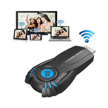 Wifi Receiver Ezcast TV Dongle DLNA Miracast Airpaly HDMI Audio Video Receiver For IOS Android OS Windows iphone7 S8 P10