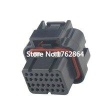 26 Pin Female Connector FCI Replacement ECU Plug Terminal 3-1437290-7 26P