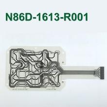N86D-1613-R001 Machine Operation Panel Keypad Membrane for FANUC CNC Repair,Free shipping