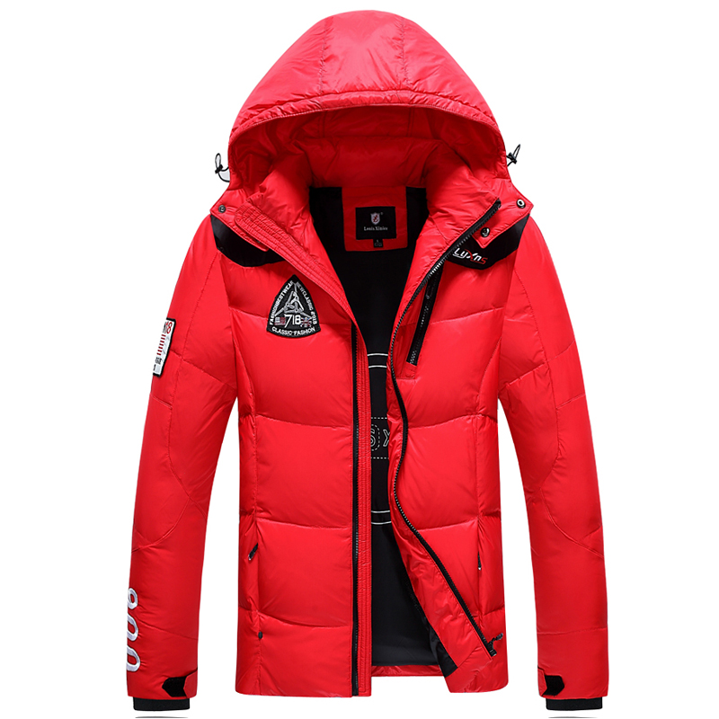 Online Buy Wholesale men winter jacket sale from China men winter ...