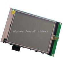 Nuevo Lanzamiento Asamblea Digitalizador de Pantalla LCD + Pantalla Táctil para Lanzamiento X431 Maestro, GX3, viejo Estupendo Scan