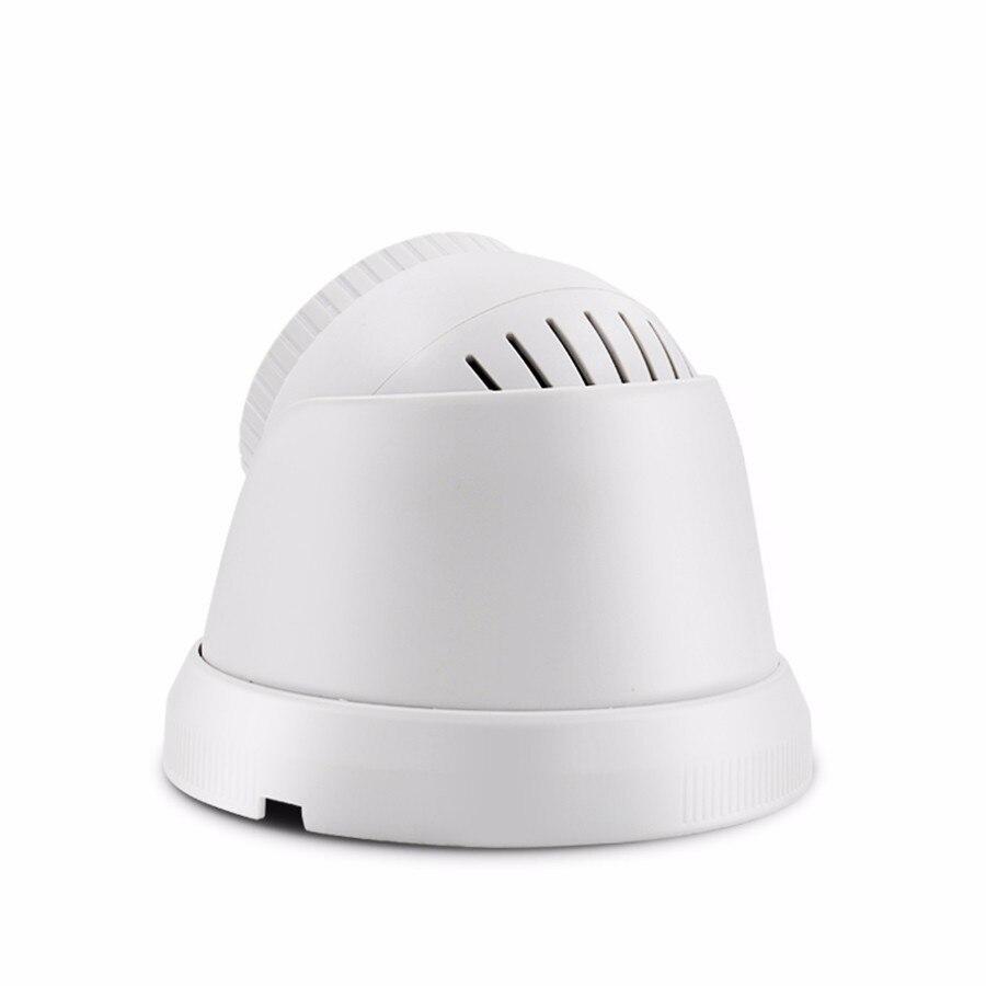 1.3MP 2.0MP SONY323 CMOS Sensor Plastic Indoor CCTV Camera AHD 3.6mm Lens 960P 1080P Dome Analog Camera
