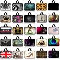 "Notebook Bag Smart Cover Tablet Bag Laptop Sleeve Case For 7"" 10'' 12 '' 13 '' 14 '' 15'' 17'' Macbook Hp Dell Laptop Bag ALL-NH"