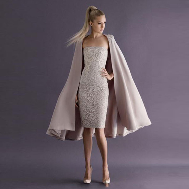 Jackets for Cocktail Dresses