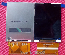 With tracking number, Original LCD with SBI260-002 FPC for Philips X5500 Cellphone display for CTX5500 Xenium mobile phone
