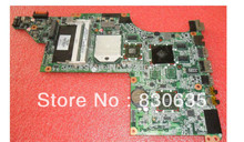 595133-001 LAPTOP motherboard DV6 DV6T A 5% off Sales promotion, FULL TESTED,