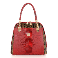 New Fashion Famous Designers Brand Handbags Women Hobos Bags PU LEATHER BAGS Shoulder Totes Bags W0136