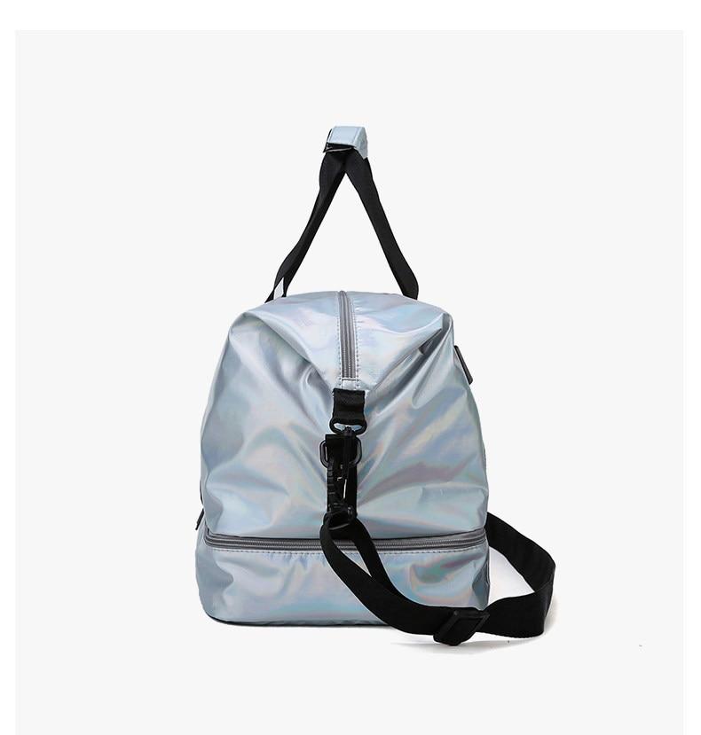 bagagem de mão sacos de viagem duffle