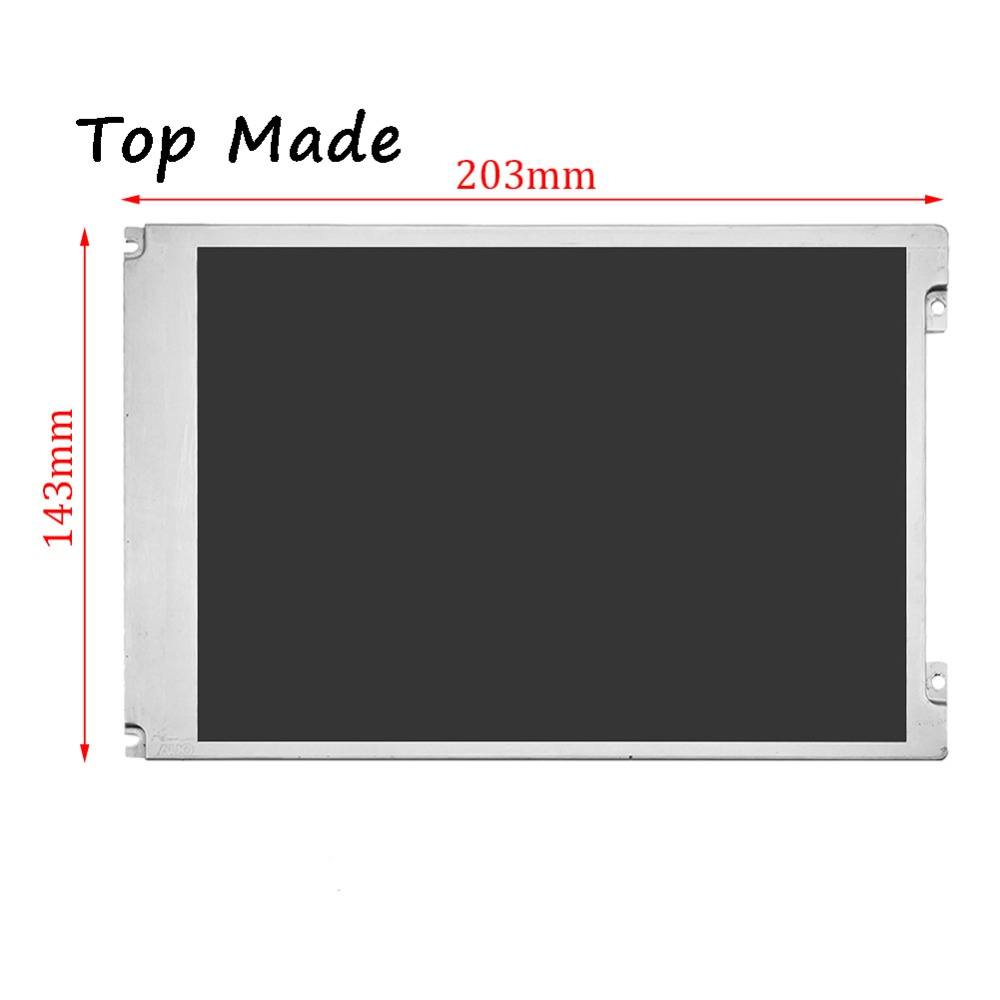 For AUO 8.4inch G084SN05 V8 Replacement Tablet LCD Screen Display Panel Monitor DigitizerFor AUO 8.4inch G084SN05 V8 Replacement Tablet LCD Screen Display Panel Monitor Digitizer