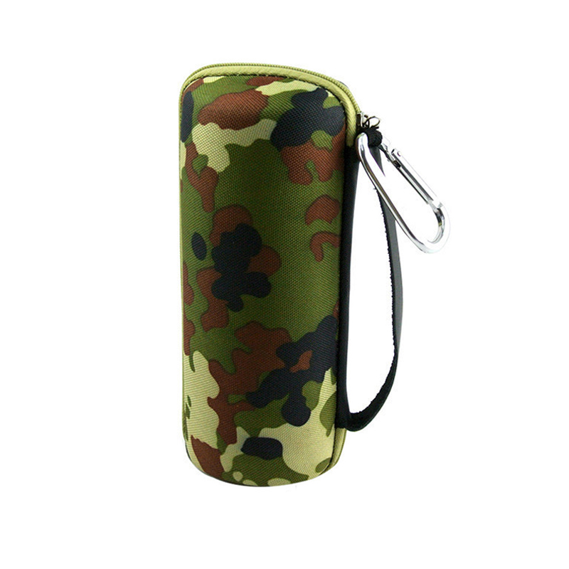 Portable  Carry Carrying Travel Protective Speaker Cover Camouflage Case Pouch Bag For JBL FLIP3 Accessories projectdesign protective hard carrying pouch case for wii nunchuck controller red