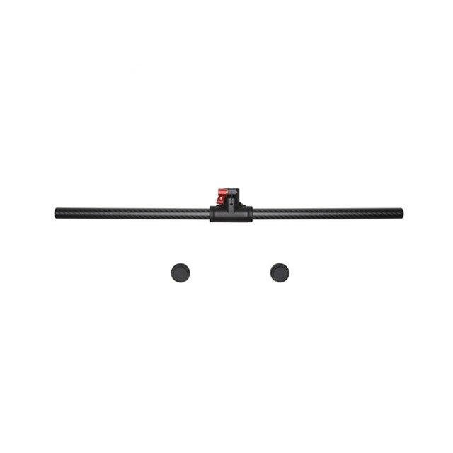 Zestaw do lądowania płozy dolna rura montaż części 31 dla DJI Matrice M600 rolnictwa ochrony roślin Drone Quadcopter akcesoria