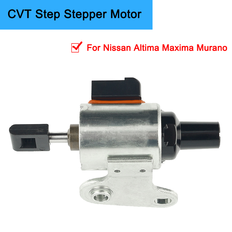 JF009E Motor Of Car Transmission Part Stepper Motor Replacement For Nissan Altima Maxima Murano(China)