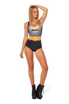 Lue's House NEW Sexy Girl Summer Comic 3D Prints Swimwear