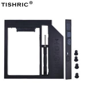 TISHRIC Plastic Universal 2nd