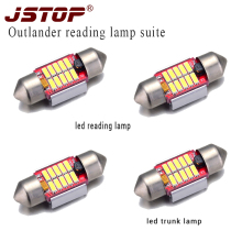 festoon 31mm bulbs lamps