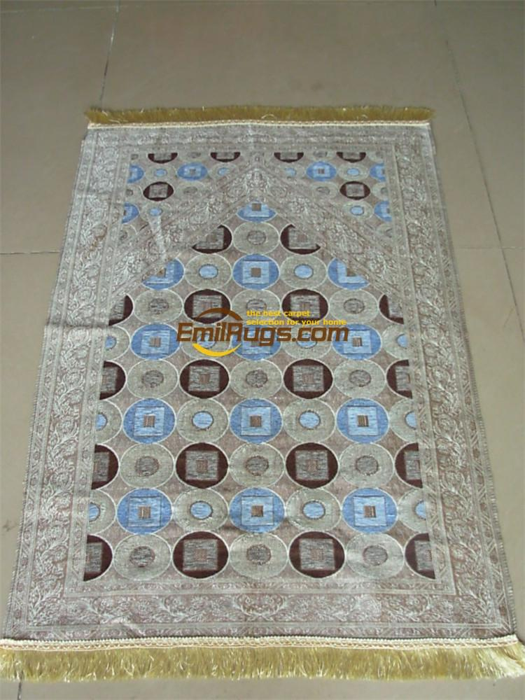 prayer rug muslim rug Turkey' import of blanket Pakitan imported blanket Hui people blanket 9gc153yg2