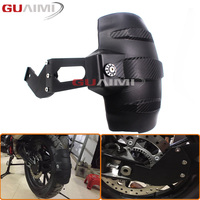 Motorcycle Accessories Rear Splash Mud Dust Guard Fender Shield For F800GS F700GS F800R F650GS 2008 2015 2016 2017