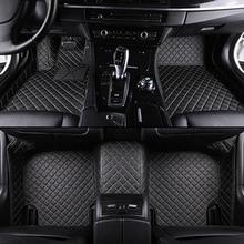 Personalizado esteras del piso del coche para Todos Los Modelos de Infiniti M35/M37/M56 soporta coche interio accesorio del coche car styling alfombra del piso