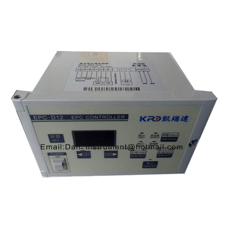 Photoelectric Error controller ,  Photoelectric Deviation Rectification Controller  EPC-D12 photoelectric error controller photoelectric deviation rectification controller epc d12