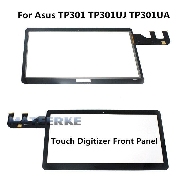 Здесь продается  13.3 inch Touch Screen Digitizer Glass Panel for ASUS TP301 TP301UA TP301YJ   Компьютер & сеть