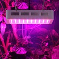 Promotion 300w 9 band full spectrum led grow light 100% Quality Veg&Flower Hydroponic garden Lighting Plant Lamp USA/DE/CA stock