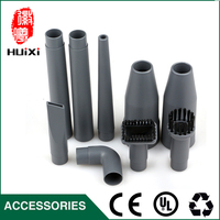 Vacuum Cleaner Cleaning Tools Mini Brushes And Flat Suction Nozzle And Connector Of Vacuum Cleaner Parts