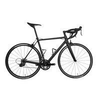 Dengfu 700C Carbon Road Bike Frame UD Matt Racing bicycle Alloy Wheelset 22 Speed Cycling Bike derailleur cable r7000 105 kit|Bicycle| |  -