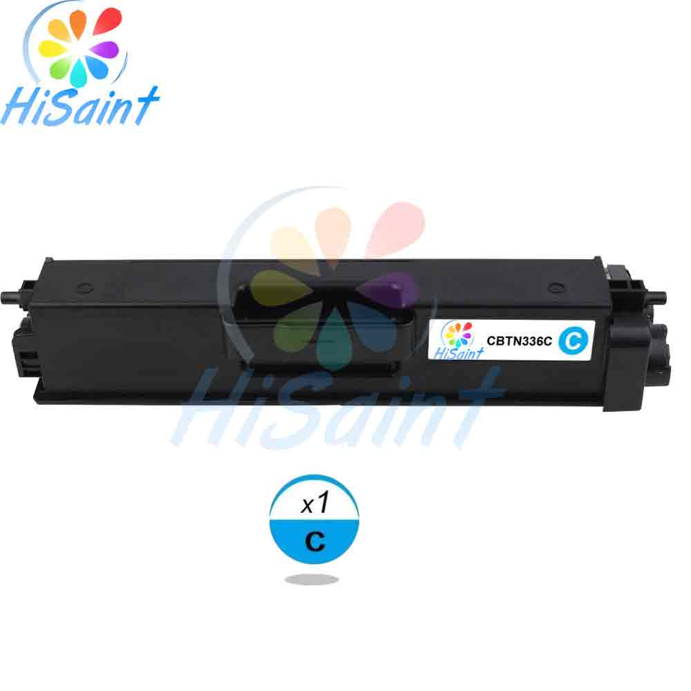 Подробнее о The new listing Hisaint Compatible Toner Cartridge Replacement for Brother TN336 TN-336 TN336C for Printer (Cyan 1-PK) At a loss hisaint listing hot cool toner compatible toner cartridge replacement for hp ce250a ce251a ce252a ce253a bk c m y 4 pack best