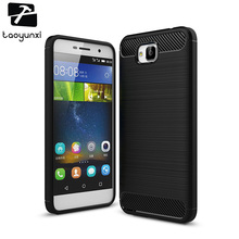 TAOYUNXI F Case For Huawei Honor 4C Pro Case Huawei Y6 Pro Cover TIT-AL00 TIT-L01 TIT-U02 Enjoy 5 Honor Holly 2 Plus Cover  5.5″
