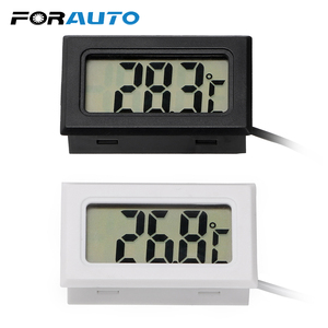 FORAUTO Car Thermometer Car Or