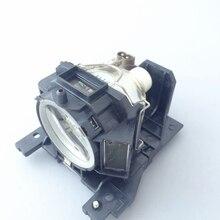 Sheng Замена лампы проектора DT00891 для Hitachi CP-A100/ED-A100/CP-A110/HCP-A8/CP-A100J/ED-A100J/ED-A110