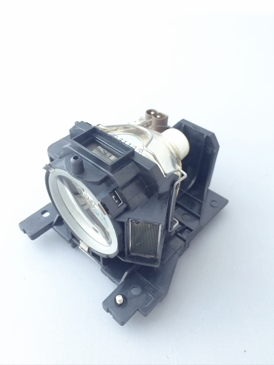 SHENG Replacement Projector Lamp DT00891 for HITACHI CP-A100 / ED-A100 / CP-A110 / HCP-A8 / CP-A100J / ED-A100J / ED-A110