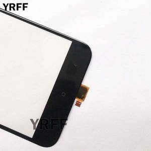 Image 5 - Tela sensível ao toque para xiaomi, painel de vidro frontal com sensor digitalizador, peças a1, mi a1 mi 5x 5x 5x