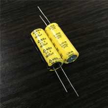 10pcs 1800uF 35V SAMYOUNG NXH series 12.5x35mm 35V1800uF Low Impedance Long Life Aluminum Electrolytic Capacitor