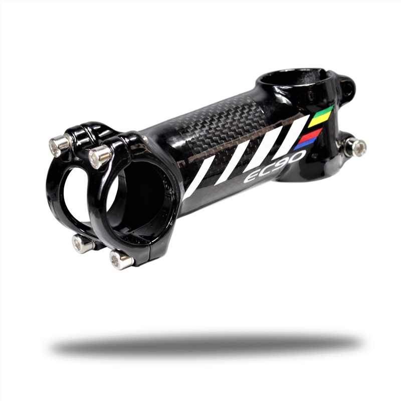 EC90 Držadlo jízdních kol MTB Stonek jízdních kol 28.6-31.8 MM - Cyklistika