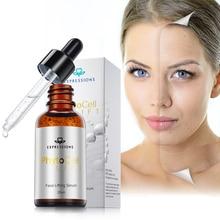 Phyto Cell Face Lifting Serum Hyaluronic Acid Retinol Serum for Face Liquid Tights Botox Anti Aging Facial Serum Retinoic Acid