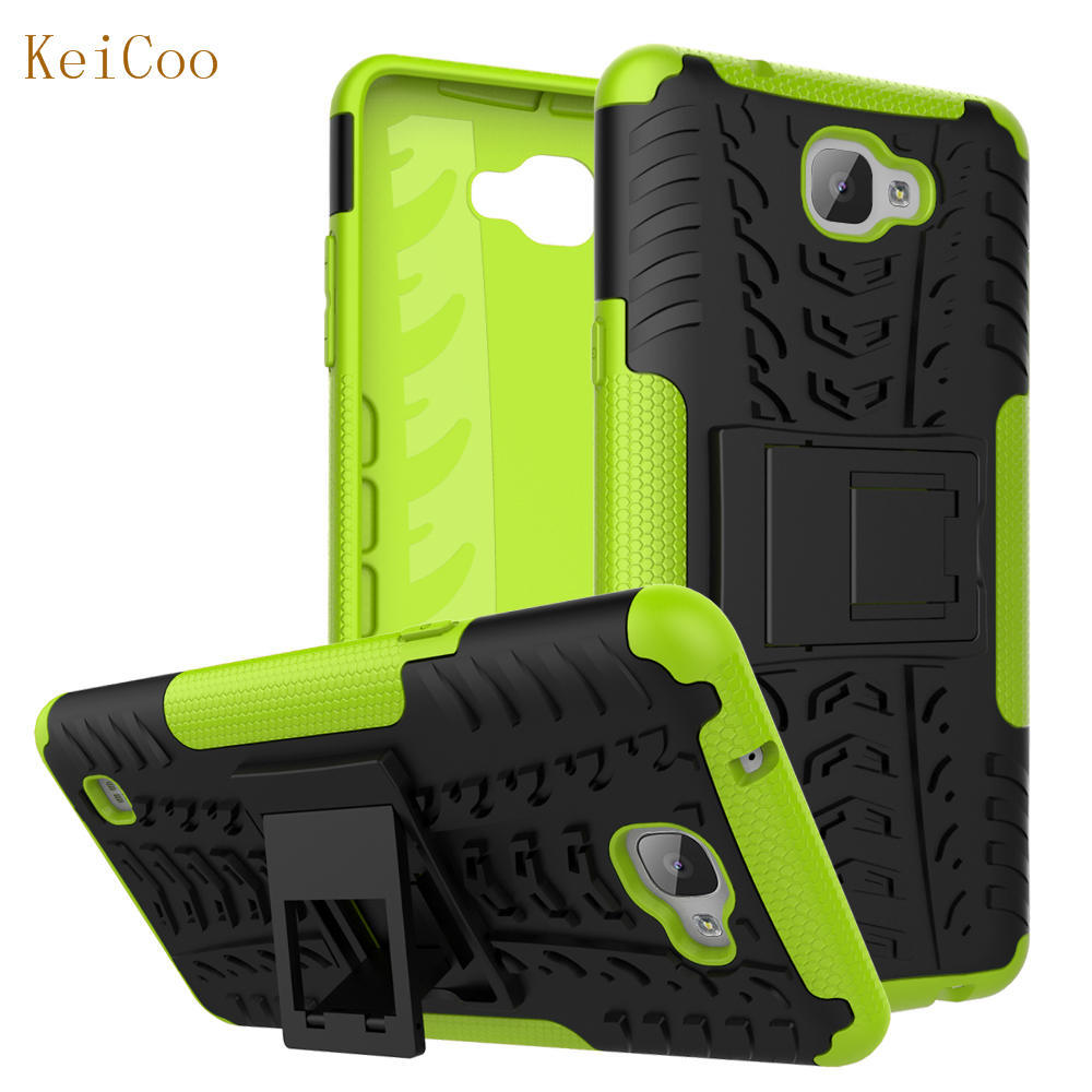 Hybrid Armor Covers Cases For LG X Max K240H MK6M 16GB Cases TPU Silicone Heavy Duty Covers For LG X5 F770S XMax Full Housing image